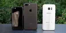 Membandingkan Hasil Jepretan Galaxy S7 Dan Iphone 7 Plus