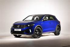 t roc r volkswagen t roc r revealed with 296bhp to rival x2 m35i