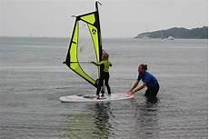 cours de planche 224 voile natura water sports