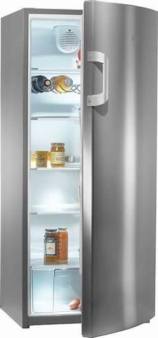 Standkühlschrank Mit Gefrierfach - gorenje k 252 hlschrank r 6152 bx 145 cm hoch 60 cm breit