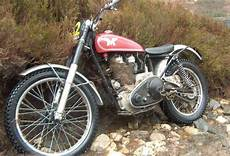 matchless moto trial matchless 410 trials and