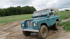 Land Rover Series 3 Road