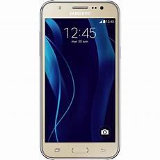 Samsung Galaxy J5 Or Mobile Smartphone Samsung Sur Ldlc