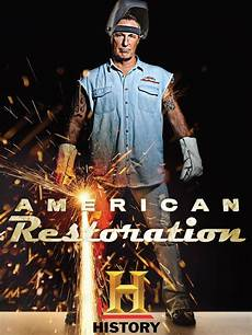 watch american restoration episodes season 7 guide