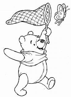 103 Dibujos De Winnie The Pooh Para Colorear Oh