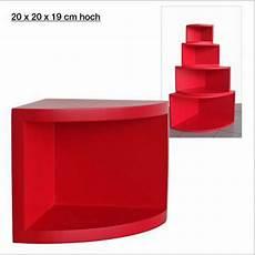 regal rot eck regal matt rot 20 x 20 cm jetzt bei weltbild de