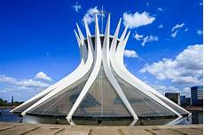 kathedrale brasília bilder catedral metropolitana in brasilia brasilien