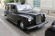 Un Rallye Dans En Taxi Anglais Marcopolette