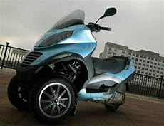piaggio mp3 250 2007 on review mcn