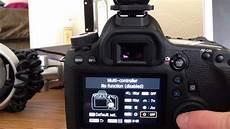 canon 6d autofocus selection fix