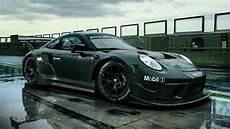 2019 Porsche Gt3 R Autos