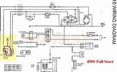 onan 4500 commercial generator wiring diagram site
