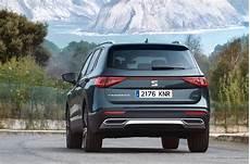 Seat Tarraco Review 2020 Autocar