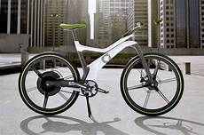 Smart S Award Winning Electric Bike Is Coming To The