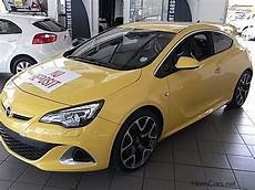 Used Opel Astra Opc 2014 Astra Opc For Sale Windhoek