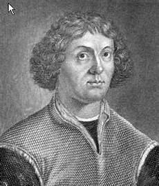 figures nicolaus copernicus