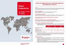 mondial assistance avis l assurance voyage air