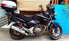 Modifikasi Tiger 2000 Standar by 99 Gambar Motor Modifikasi Honda Tiger Terupdate Gubuk