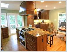 kitchen islands with stove top and seating wow blog