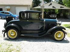 Model A 1930 Ford