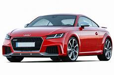 audi tt rs coupe review carbuyer