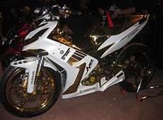 Modif Jupiter Mx 2006 by Racing Motor Modif Jupiter Mx Yamaha Style 2011