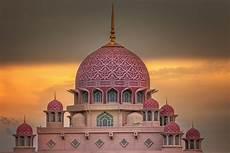 Masjid Background Hd Gambar Islami