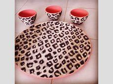 56 Leopard Dinnerware, 17 Best Images About Dinnerware