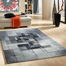Designer Teppich Kibek Sinfano In Grau 80 X 150 Cm