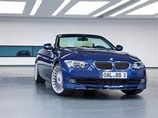 2010 Bmw Alpina B3 S Biturbo Picture 351630 Car Review