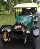 1916 Overland Touring For Sale  Other Makes