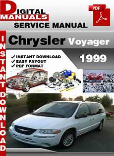 online car repair manuals free 2002 chrysler voyager on board diagnostic system chrysler voyager 1999 factory service repair manual download manu