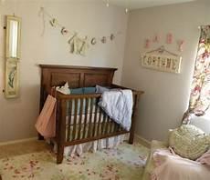 chambre bébé vintage deco chambre bebe fille vintage