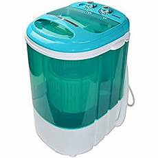 syntrox germany chef cleaner mini washing machine with