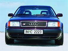 Audi S6 C4 1994 1995 1996 1997 Autoevolution