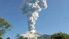 Gunung Merapi Meletus Lagi Di Hari Lahir Pancasila