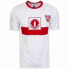 Vfb Malvorlagen Kaufen Score Draw Fu 223 Balltrikot 187 Vfb Stuttgart 1989 Uefa Cup