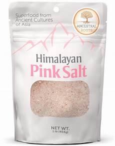 Himalaya Salz Inhaltsstoffe - 5 essential spa bath salt recipes recipes with