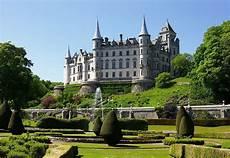 Schottische Burgen Die Sch 246 Nsten Burgen In Schottland
