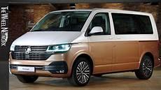 2020 volkswagen multivan t6 1 exterior interior