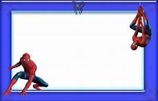convites anivers 193 imprimir convites digitais simples homem aranha pinterest