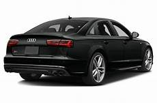 2017 Audi S6 Overview Cars
