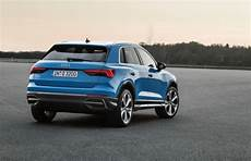 2020 audi q3 hybrid concept changes price release date