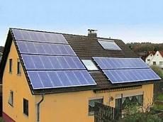 meine photovoltaikanlage solarenergie meine bilanz