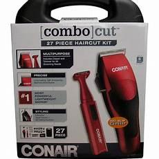 conair 27 piece comb cut haircut kit walmart com