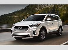 2019 Hyundai Santa Fe Towing Capacity, Colors, Release