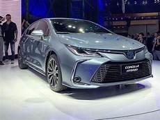 2020 toyota altis 2018 2020 toyota corolla altis unveiled in china