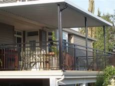balcony roof designs in harmony with your home