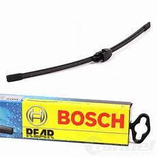 bosch aerotwin wischblatt hinten a251h 250mm vw up