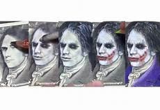 Gambar Joker Versi Heath Ledger Gambar Joker